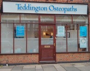 Welcome To Teddington Osteopaths