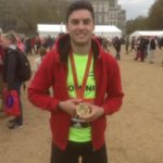 Dominic's Marathon
