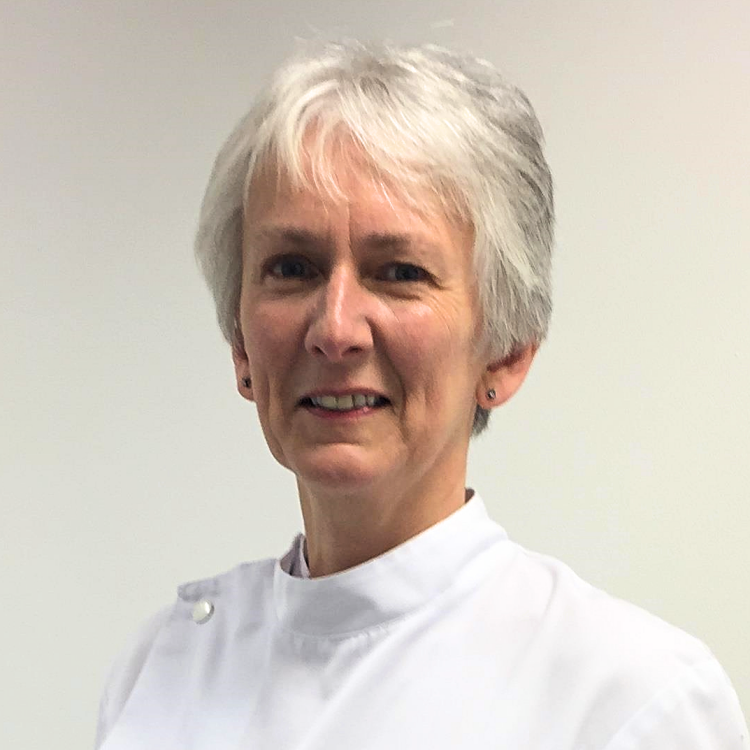 Janet Bell - osteopath